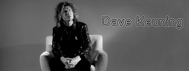 dave keuning slide - Interview - Dave Keuning of The Killers