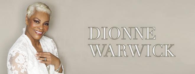 dionne interview slide - Interview - Dionne Warwick