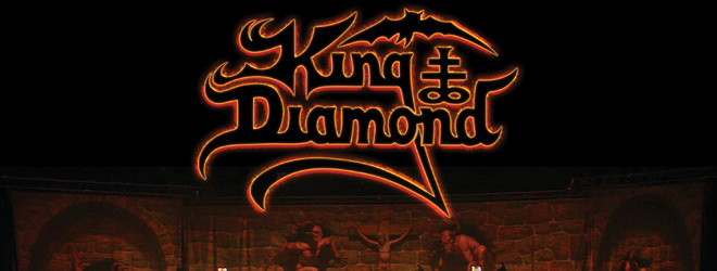 king diamond live slide - King Diamond - Songs For The Dead Live (Live Album Review)
