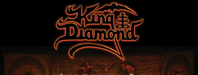 king diamond live slide - King Diamond - Songs For The Dead Live (Album Review)
