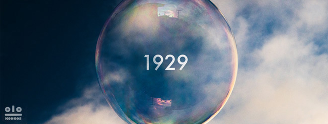 kongos 1929 slide - KONGOS - 1929 (Album Review)