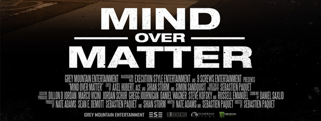 mind over matter slide - Mind Over Matter (Documentary Review)