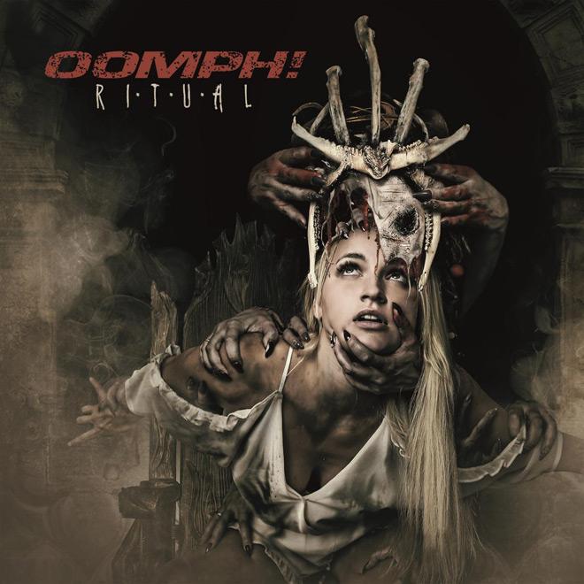 oomph ritual album - Oomph! - Ritual (Album Review)