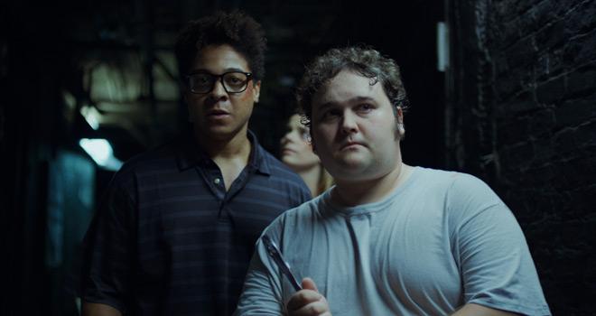 pledge still 1 - Pledge (Movie Review)