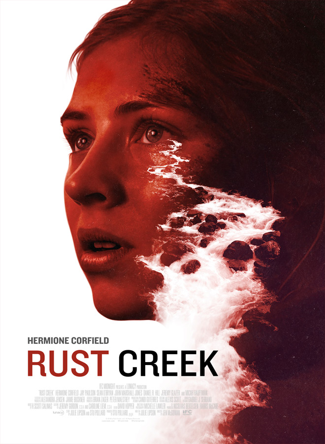 rust creek poster - Rust Creek (Movie Review)