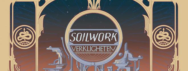 soilwork slide - Soilwork - Verkligheten (Album Review)