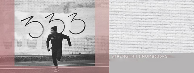 strength in numb333rs slide - Fever 333 - Strength In Numb333rs (Album Review)