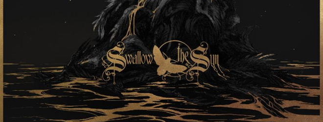 swallow the sun album slide - Swallow the Sun - When A Shadow Is Forced Into The Light (Album Review)