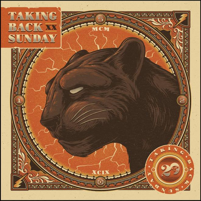 taking back sunday twenty - Taking Back Sunday - Twenty (Album Review)