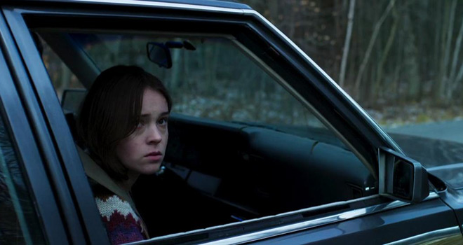 the dark 1 - The Dark (Movie Review)