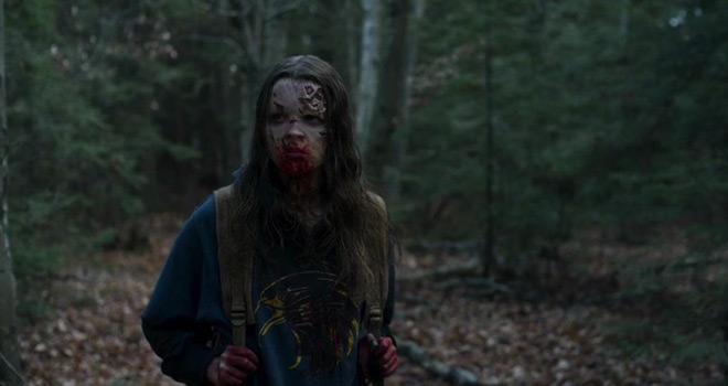 the dark 2 - The Dark (Movie Review)