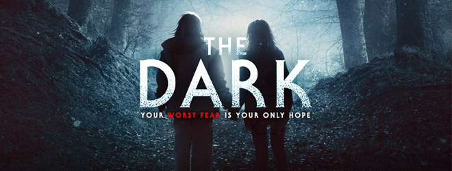 the dark slide - The Dark (Movie Review)