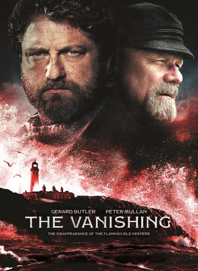 the vanishing movie - The Vanishing (Movie Review)