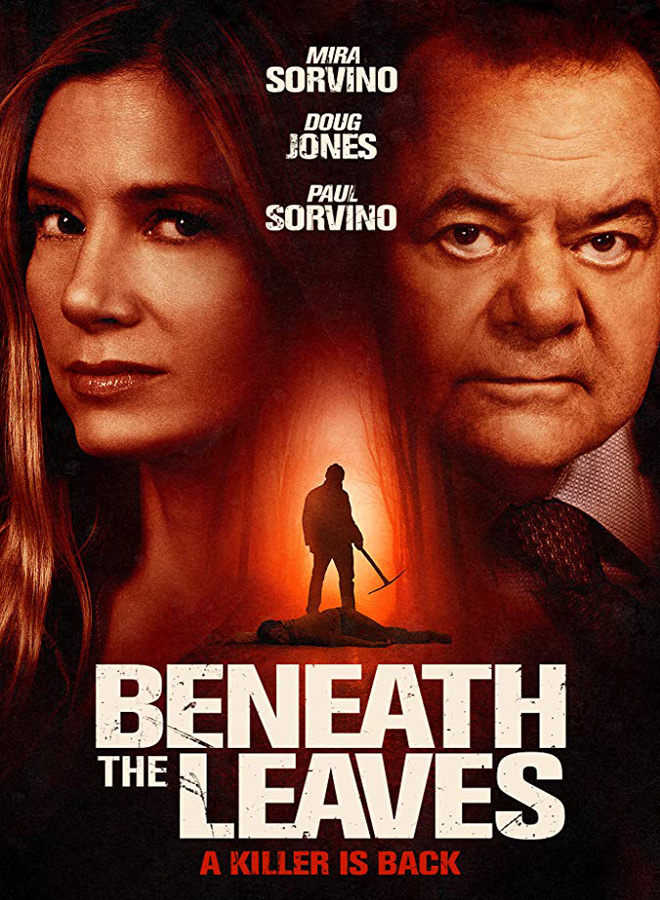 beneath the leaves poster - Beneath the Leaves (Movie Review)