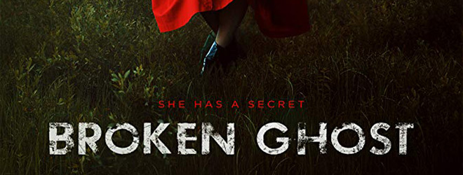 broken ghost slide - Broken Ghost (Movie Review)