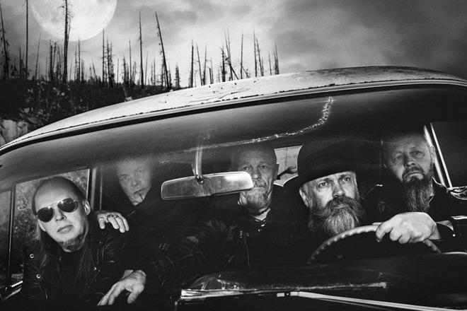 candlemass 2019 - Candlemass - The Door to Doom (Album Review)