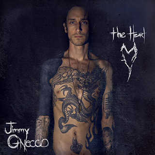 jimmy heart - Interview - Jimmy Gnecco of Ours
