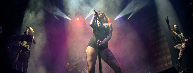 lords of acid live - Lords of Acid Arouse Senses Los Angeles, CA 2-22-19 w/ Orgy, Genitorturers, & Gabriel and the Apocalypse