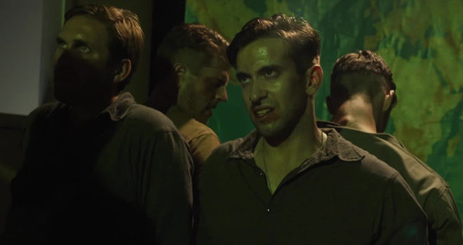 nazi overlord 1 - Nazi Overlord (Movie Review)
