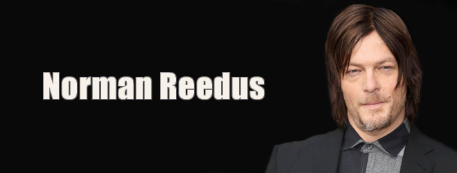norman reedus interview - Interview - Norman Reedus
