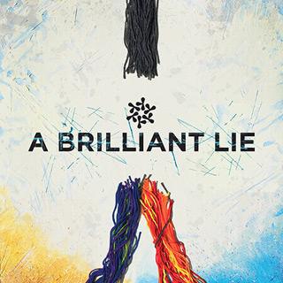 a brilliant lie 1 - Interview - Tara Lightfoot of A Brilliant Lie