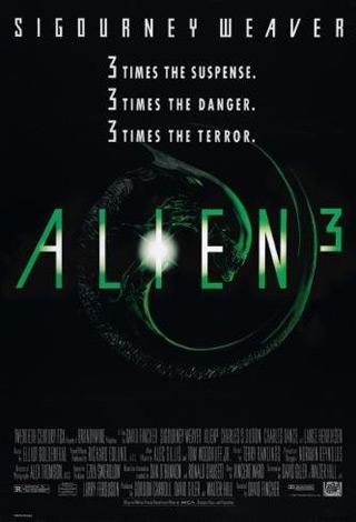 alien 3 poster - Interview - Tara Lightfoot of A Brilliant Lie