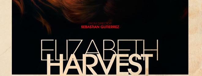 elizabeth harvest slide - Elizabeth Harvest (Movie Review)