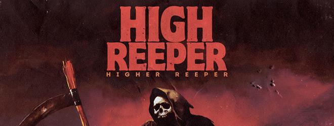 higher reeper slide - High Reeper - Higher Reeper (Album Review)