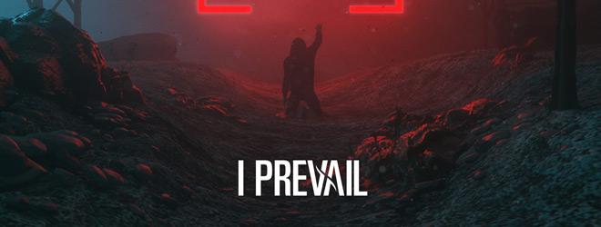 i prevail trauma slide - I Prevail - Trauma (Album Review)
