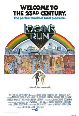 logans run poster - Interview - The Hots