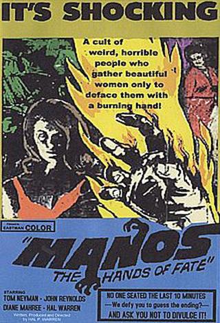 manos - Interview - Tara Lightfoot of A Brilliant Lie