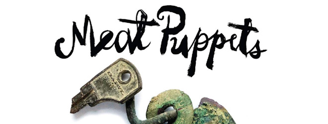 meat puppets slide - Meat Puppets - Dusty Notes (Album Review)