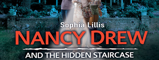nancy drew slide - Nancy Drew and the Hidden Staircase (Movie Review)
