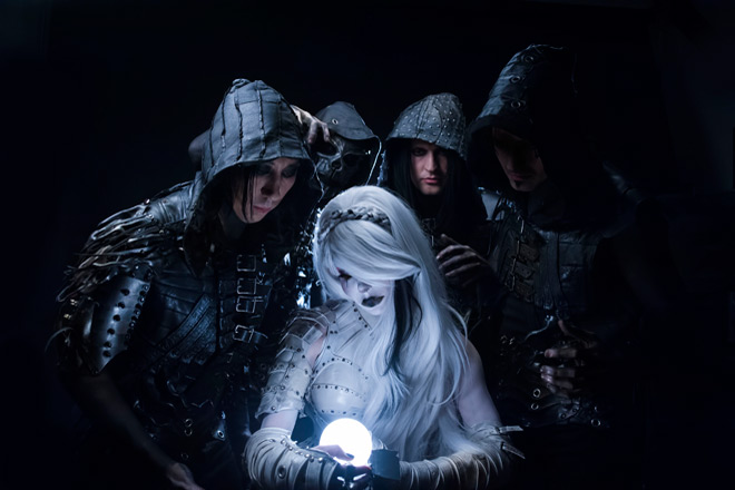 september mourning promo - Interview - September Mourning Talks The Future, New Music + More