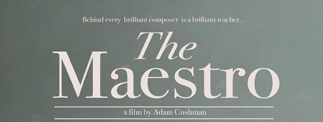 the maestro slide - The Maestro (Movie Review)