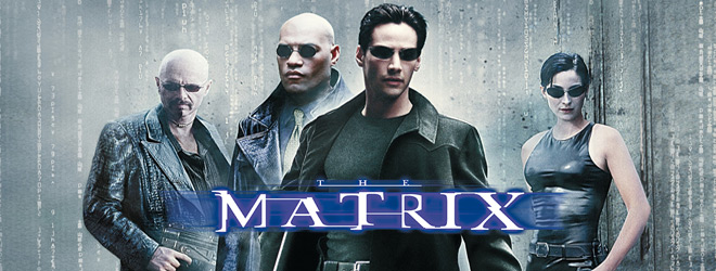 the matrix slide - The Matrix - 20 Years Down The Rabbit Hole