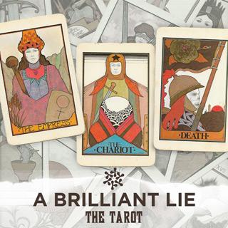 the tarot - Interview - Tara Lightfoot of A Brilliant Lie