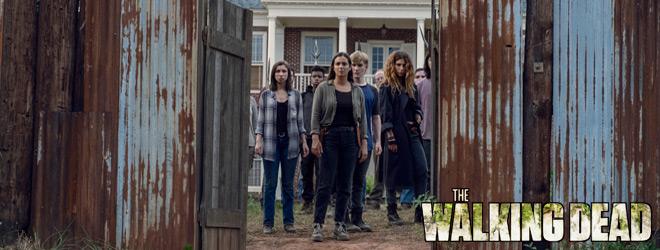 twd 911 - The Walking Dead - Bounty (Season 9/ Episode 11 Review)
