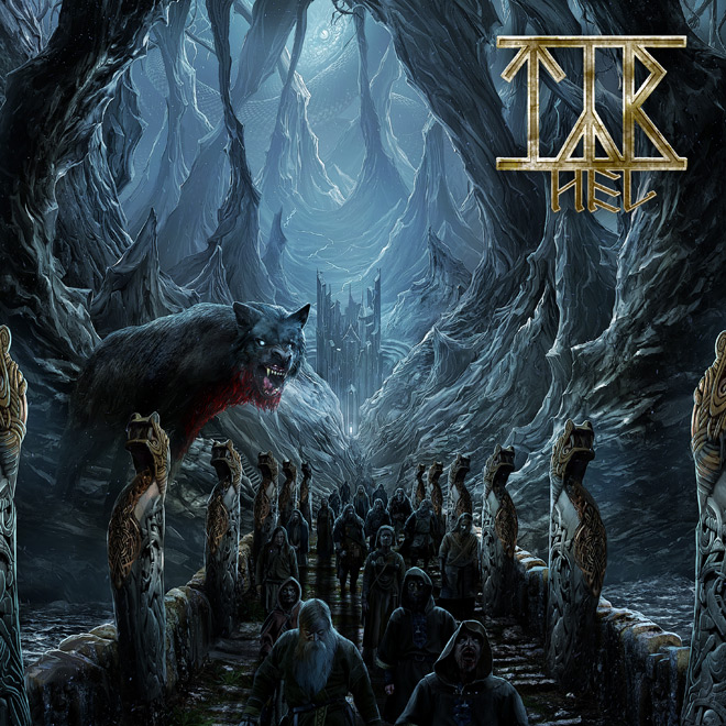 tyr hel - TÝR - Hel (Album Review)