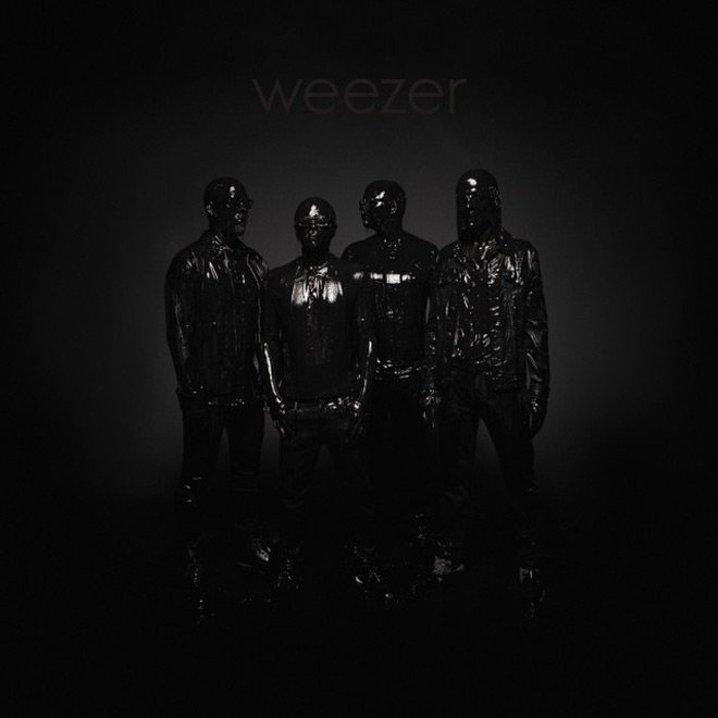 weezer black album - Weezer - The Black Album (Album Review)