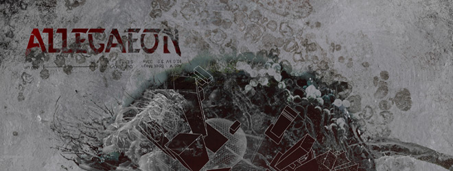allegaeon 2019 slide - Allegaeon - Apoptosis (Album Review)