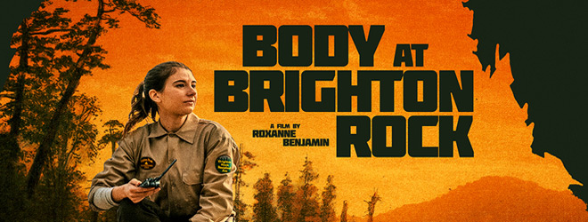 body at slide - Body at Brighton Rock (Movie Review)
