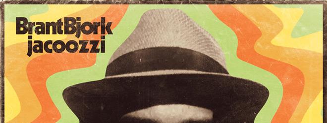 brant bjork slide - Brant Bjork - Jacoozzi (Album Review)