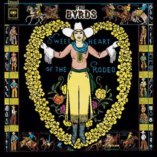 byrds rodeo - Interview - Roger McGuinn Talks The Byrds, Folk Music + More