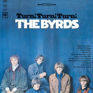 byrds turn - Interview - Roger McGuinn Talks The Byrds, Folk Music + More