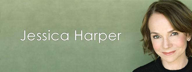 jessica harper slide - Interview - Jessica Harper
