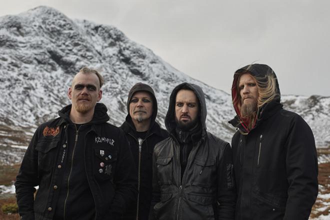 kampfar promo - Kampfar - Ofidians Manifest (Album Review)