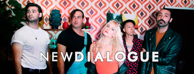new dialogueslide - Interview - New Dialogue