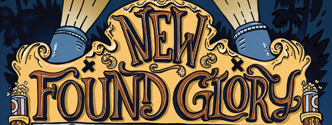 nfg 2019 ep slide - New Found Glory - From the Screen to Your Stereo 3 (EP Review)