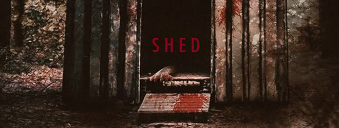 shed slide - SHED (Movie Review)